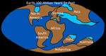 Earth_100_million_years_in_past