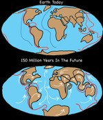 Earth_today_and_150_million_years_from_n_1