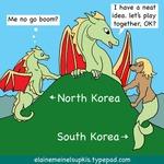 North_korea_and_south_korea_and_china_dr_1