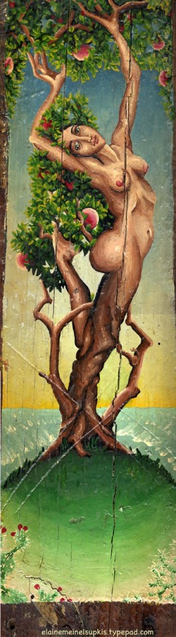 Mother_nature_pomegranet_tree_2