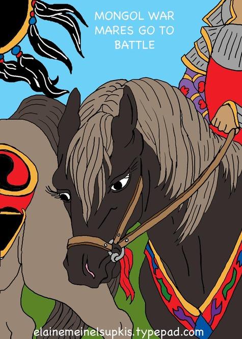 Mongol_war_mares_go_to_battle