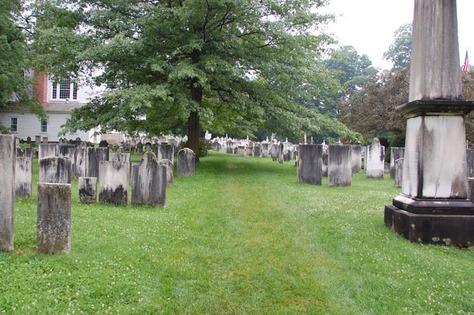 Vermont_graves_war_dead_2