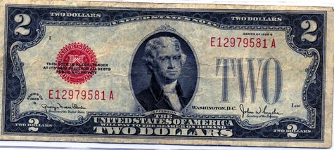 Money Matters: New World Order And Our Funny Money