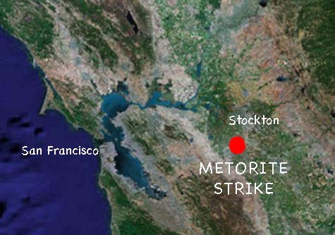 Stockton_meteorite_strike