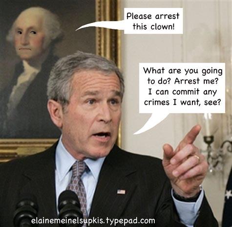 Arrest_bush_now