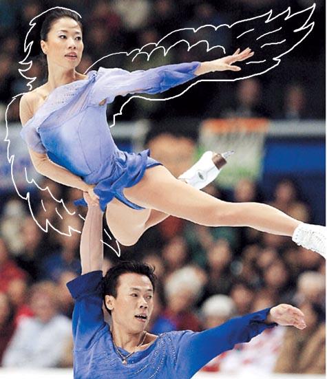 Shen_xue_zhao_hongbo_skating