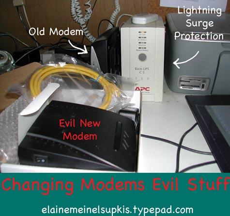 Evil_evil_modems