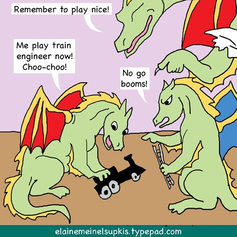 Baby_dragon_plays_nice_choo_choo