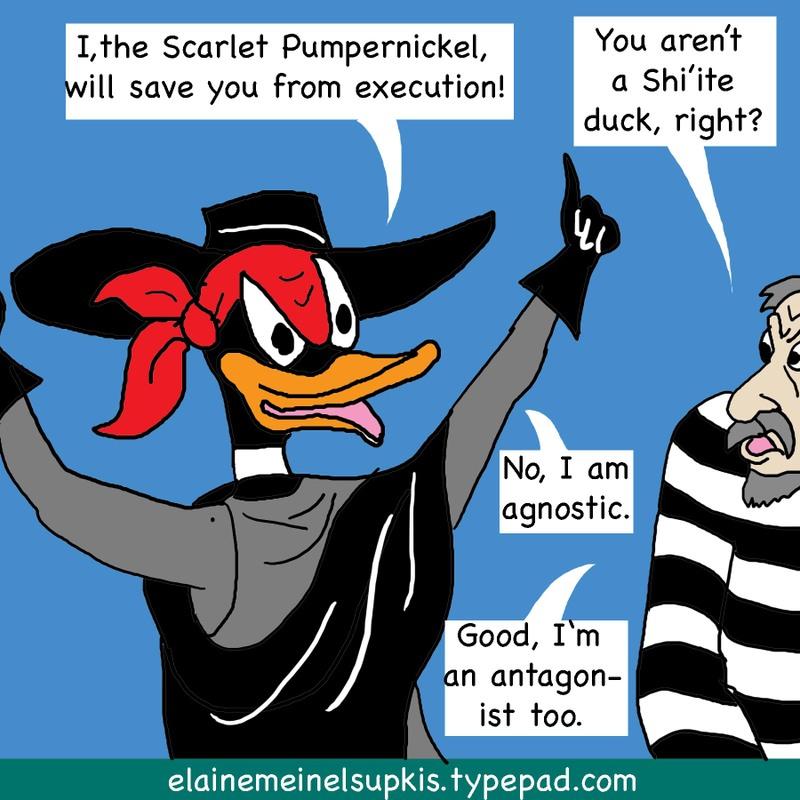Daffy_saves_saddam