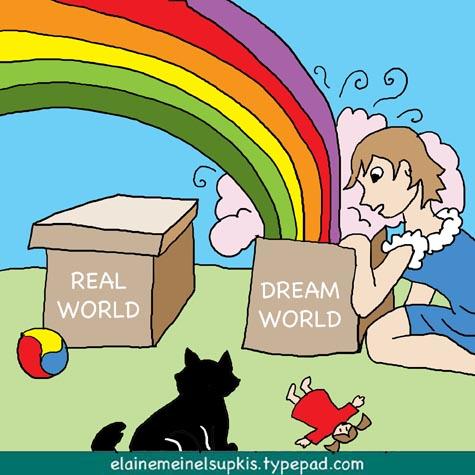 Dreams_of_childhood