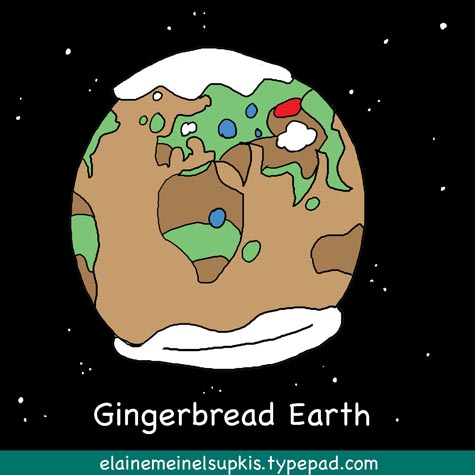 Gingerbread_earth