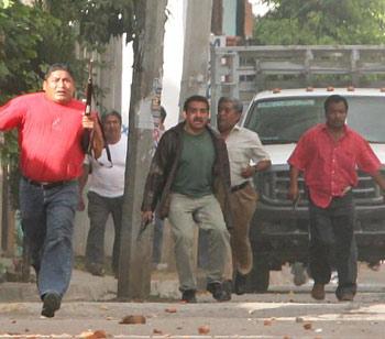 Oaxacaassassins