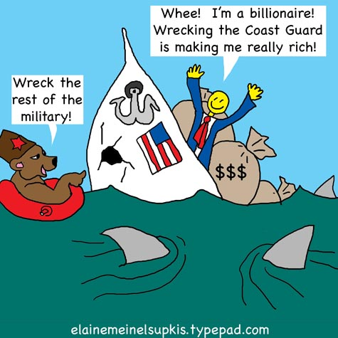 Wrecking_the_coast_guard_for_profit